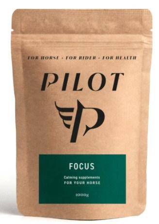 Pilot Calmer Supplement