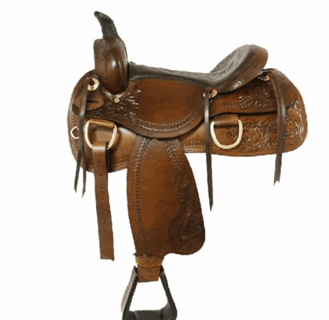 double t saddle review